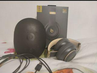 Beats studio³ wireless inalámbricos