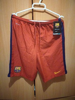 bañador sin estrenar del Barça