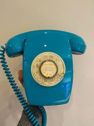 Telefono antiguo