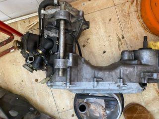 Bloque motor aerox