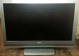 TV Toshiba 43 pulgadas (Más foto audio y video en mí perfil