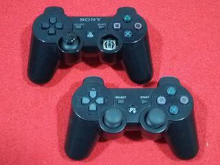 2 MANDOS PLAYSTATION 3 PARA PIEZAS