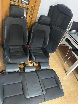 Asientos Cuero Sline Audi A3 8P