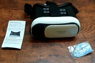 Gafas Realidad Virtual Nuevas ( Mas artículos tecnología en mi perfil
