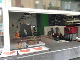 Local comercial en traspaso en Russafa en Valencia