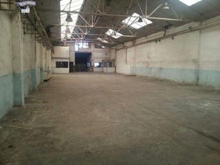 Nave industrial en alquiler en La Clota - Zona industrial en Cerdanyola del Vallès