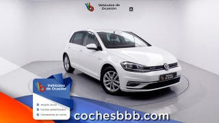 Volkswagen Golf 1.5 TSI EVO Advance 96 kW (130 CV)