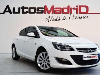 Opel Astra 1.7 CDTi S/S 130 CV Selective