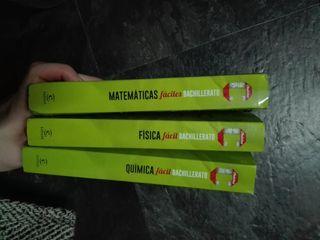 Libros Bachillerato Nuevos