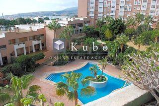 Piso en venta en Los Molinos - Villa Blanca en Almería