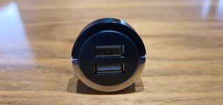 CARGADOR USB MECHERO DE COCHE
