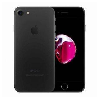 iPhone 7 128 Gb Negro mate Libre