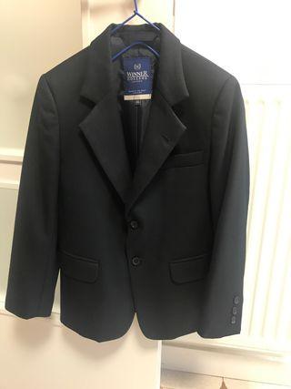 Blazer Americana chaqueta