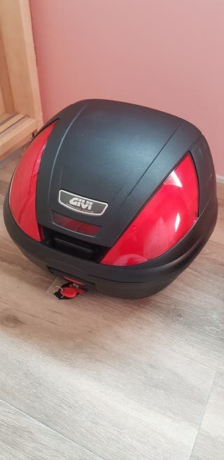 Baul Top Case Givi