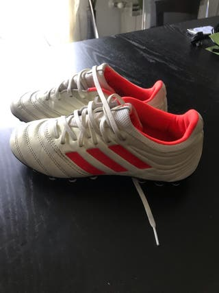 Botas Fútbol Adidas Copa. Num 40