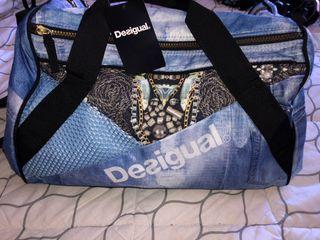 Bolso mochila Desigual nuevo