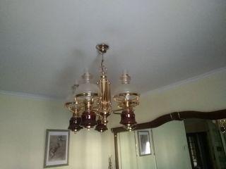 preciosa lampara