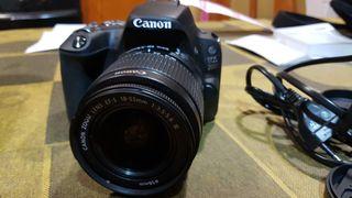 CANON 200D/1855/FHD/24.2MP/WIFI