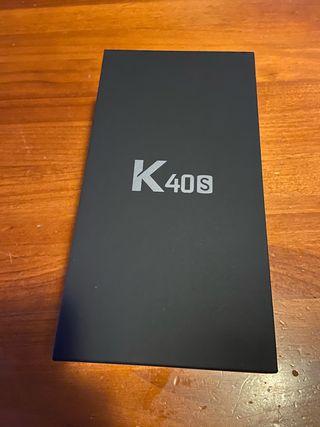 LG K 40s