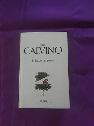 El barón rampante Italo Calviño