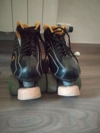 patines reno