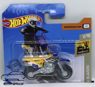 Hot Wheels HW450F // (1)
