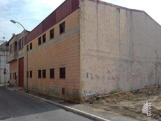 Nave industrial en venta en Albalat dels Sorells