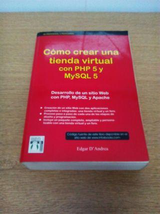Libro de programación PHP