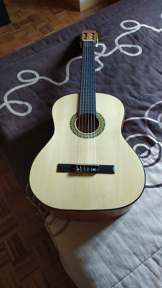 vendo guitarra delson