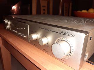 AMPLIFICADOR MARANTZ PM 350