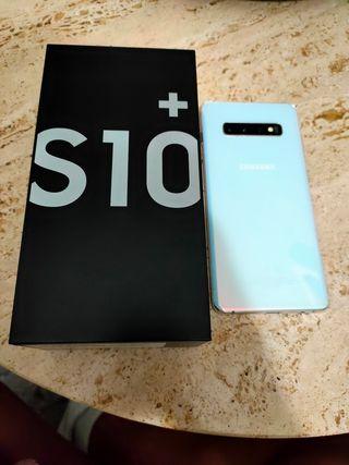 Samsung S10 plus y oppo reno