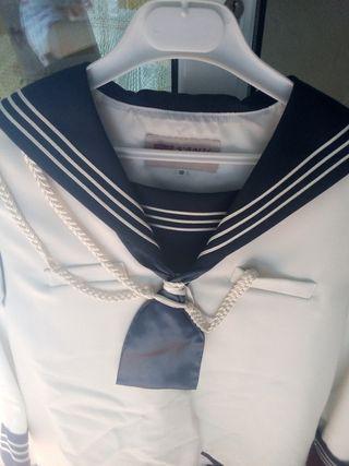 casaca de comunion
