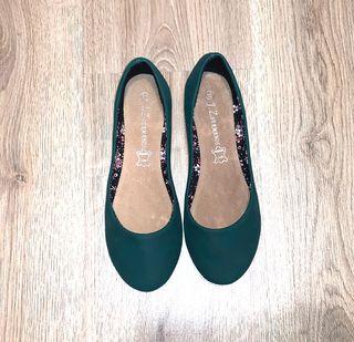 Zapato plano/bailarinas