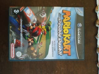 Mario kart - Gamecube