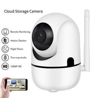 Camara wifi 360° ( producto nuevo )