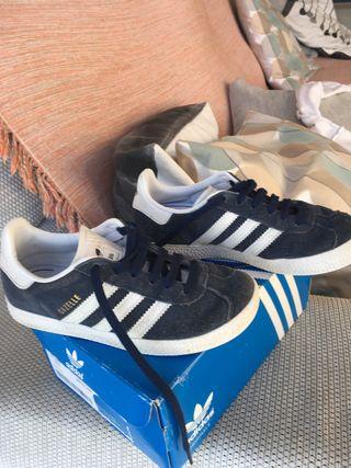 Zapatillas deporte Adidas Gazelle