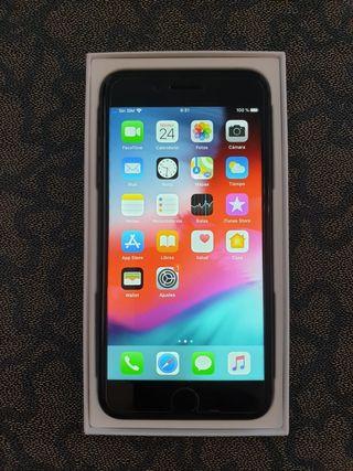 IPhone 8 Plus 64gb negro libre