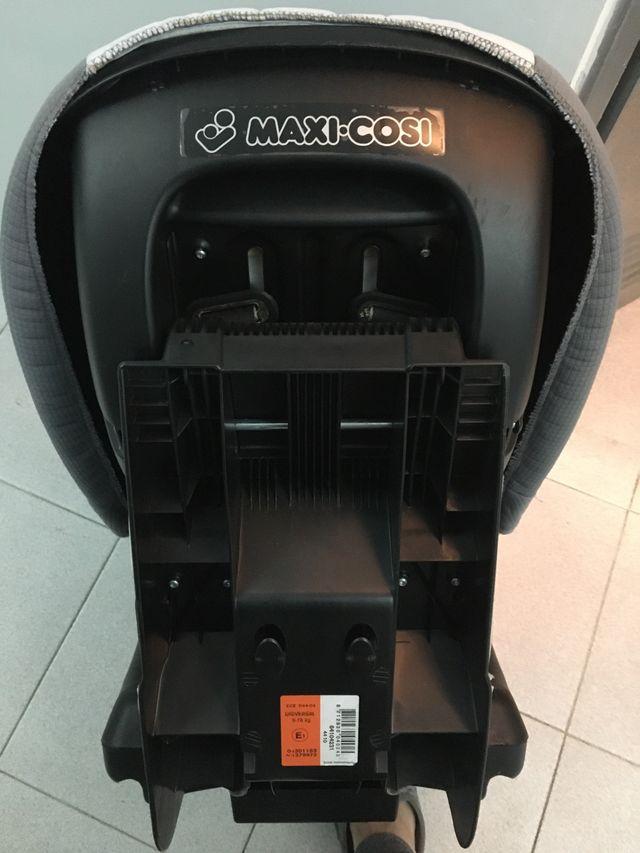 Silla coche grupo 1 y 2 Maxicosi