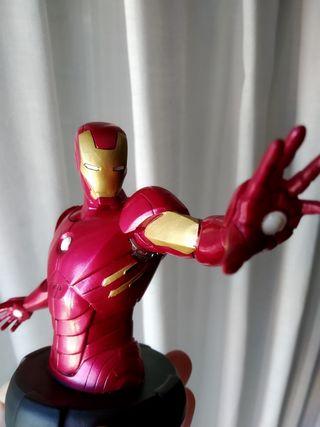 Busto ORIGINAL Iron Man 12 cm
