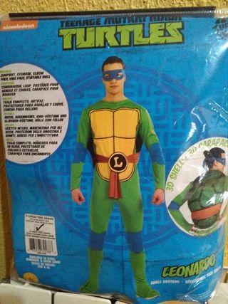 Difraz Tortuga Ninja