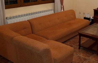 Sofá- cama modular chaiselonge