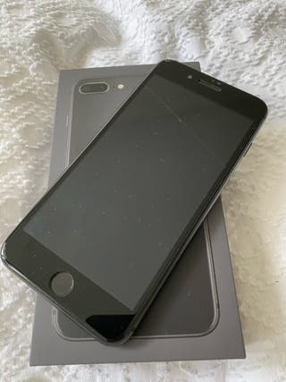 iPhone 8 Plus space grey 64g