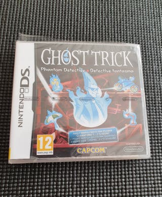 Ghost trick ds