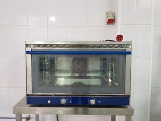 horno electrico(panaderia_pasteleria)