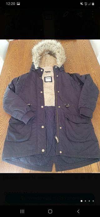 Conjunto de ropa y calzado de invierno niña lote
