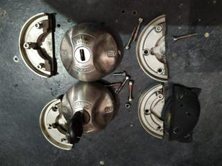 cerraduras de seguridad para furgoneta