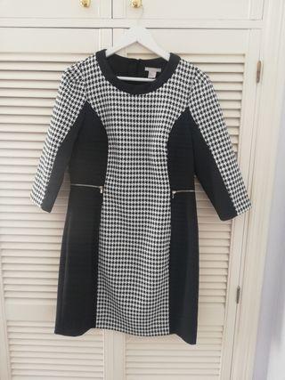 Elegante vestido H&M, nuevo 44 46