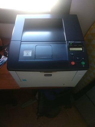 Impresora Laser Kyocera FS-2020D Monocromo