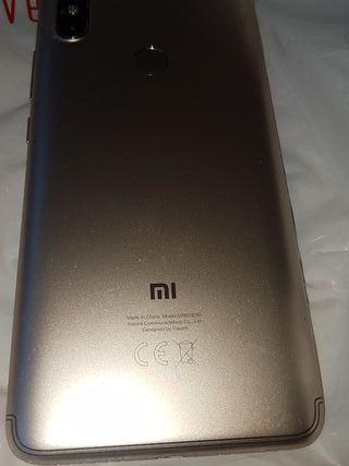 Batería original junto piezas Xiaomi red mi S2