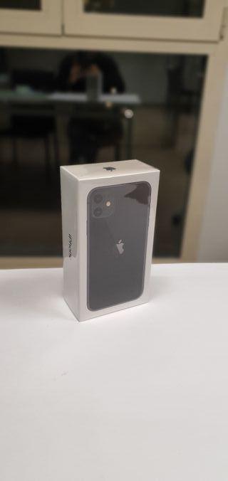 IPHONE 11 64GB PRECINTADO